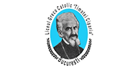 """Liceul Greco-Catolic """"Timotei Cipariu"""" București"""