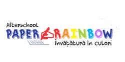 AfterSchool Paper Rainbow