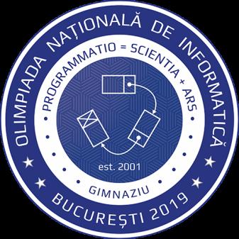 Olimpiada Națională de Informatică